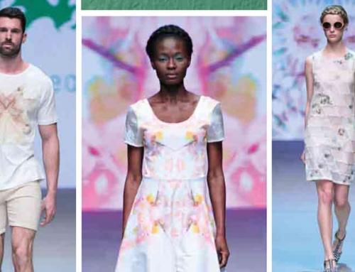 Sustainable Fashion through the eyes of Non-European