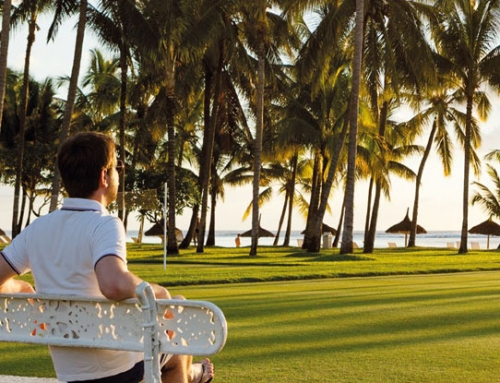 Country Focus: Mauritius Redeems itself