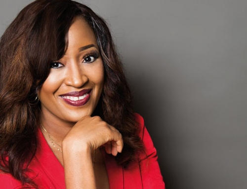 Ada Osakwe – From investment banker to health food queen
