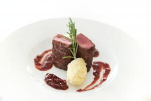 Vanessa Beef Food article