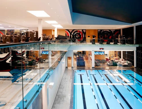Virgin Active flexes its sustainability muscles