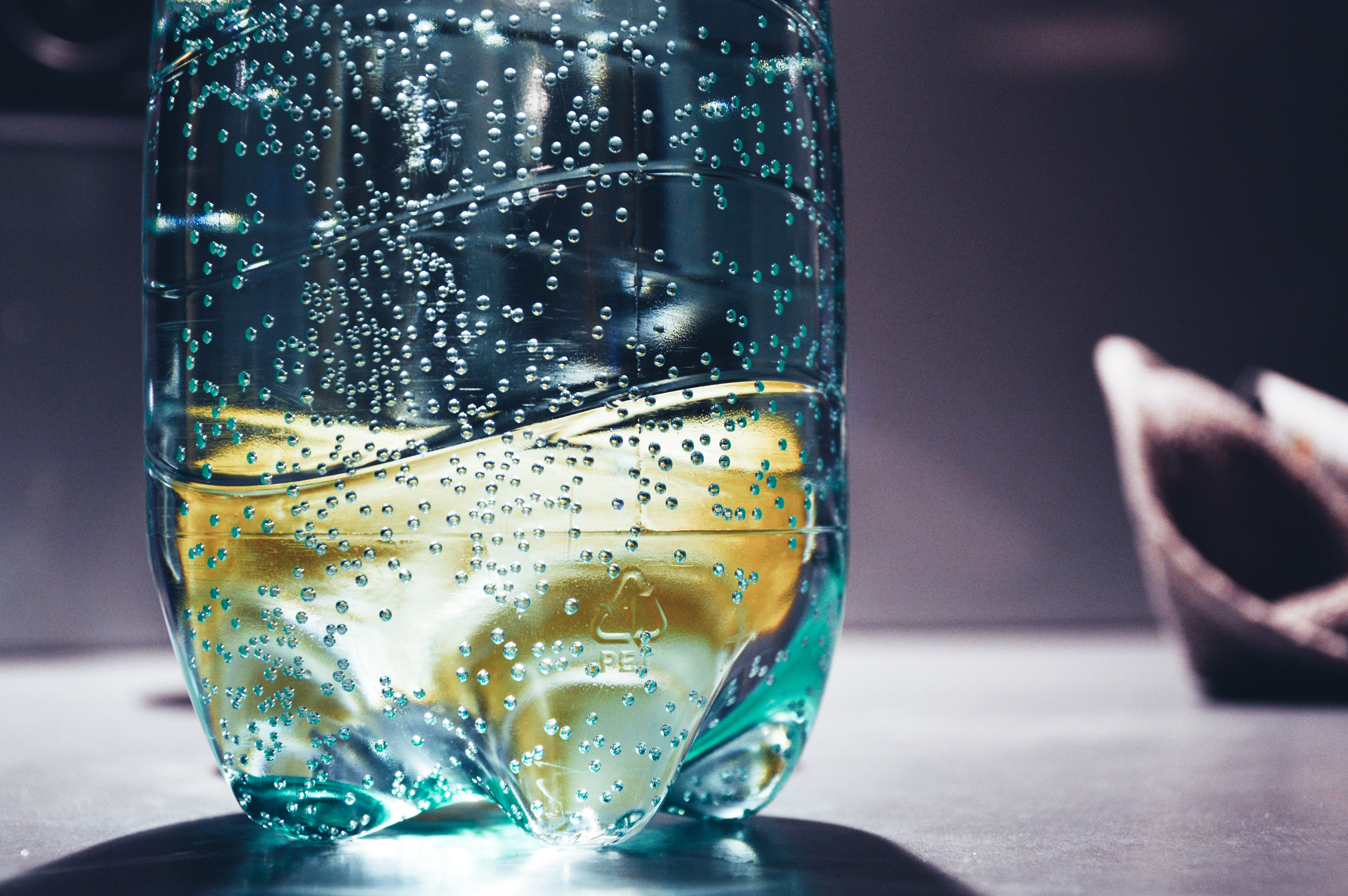 Water-in-a-glass