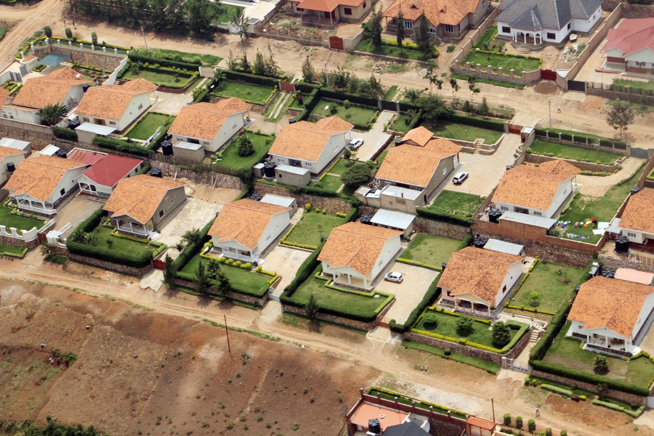 Kigali City Pic 1